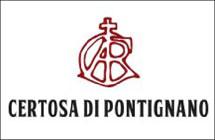 Certosa di Pontignano,Italien, Toskana, Chianti Classico