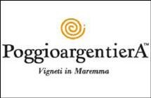 Poggio Argentiera, Italien, Toskana, Maremma,
