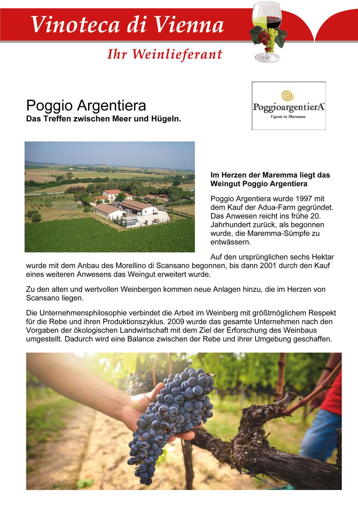 Poggio Argentiera, Italien, Toskana, Maremma, Das Treffen zwischen Meer und Hügeln.